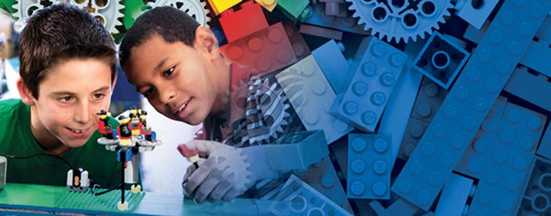 Bricks 4 Kidz Franchise Opportunity